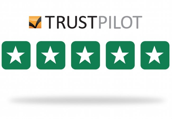 Trustpilot is a review community that builds that trust and ...